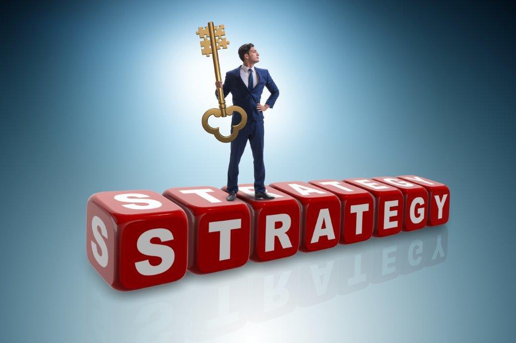 ブランディング戦略の意味とは?戦略を成功に導くための5つのポイントについて