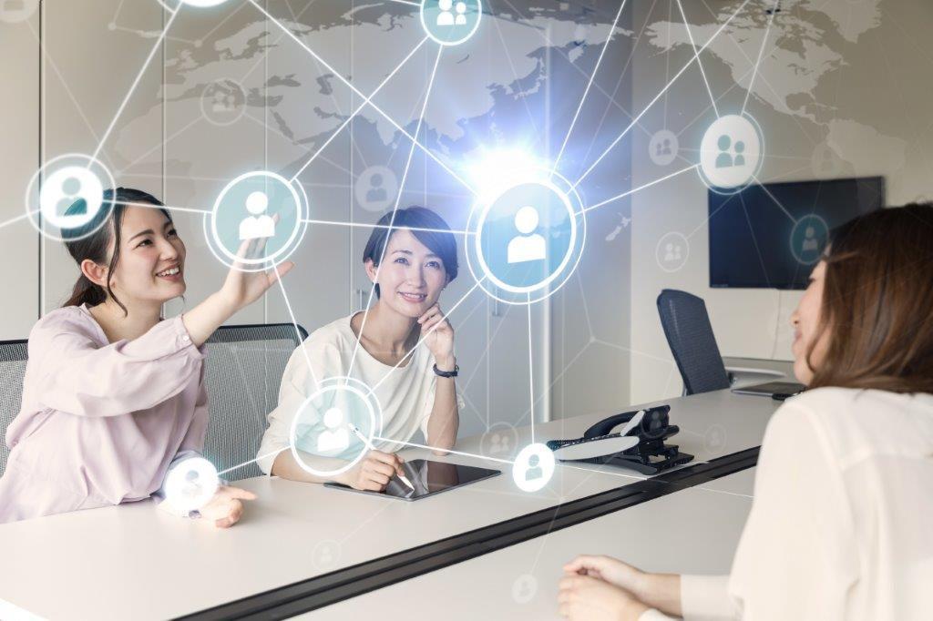 SNSマーケティングを企業が導入すべき3つの理由