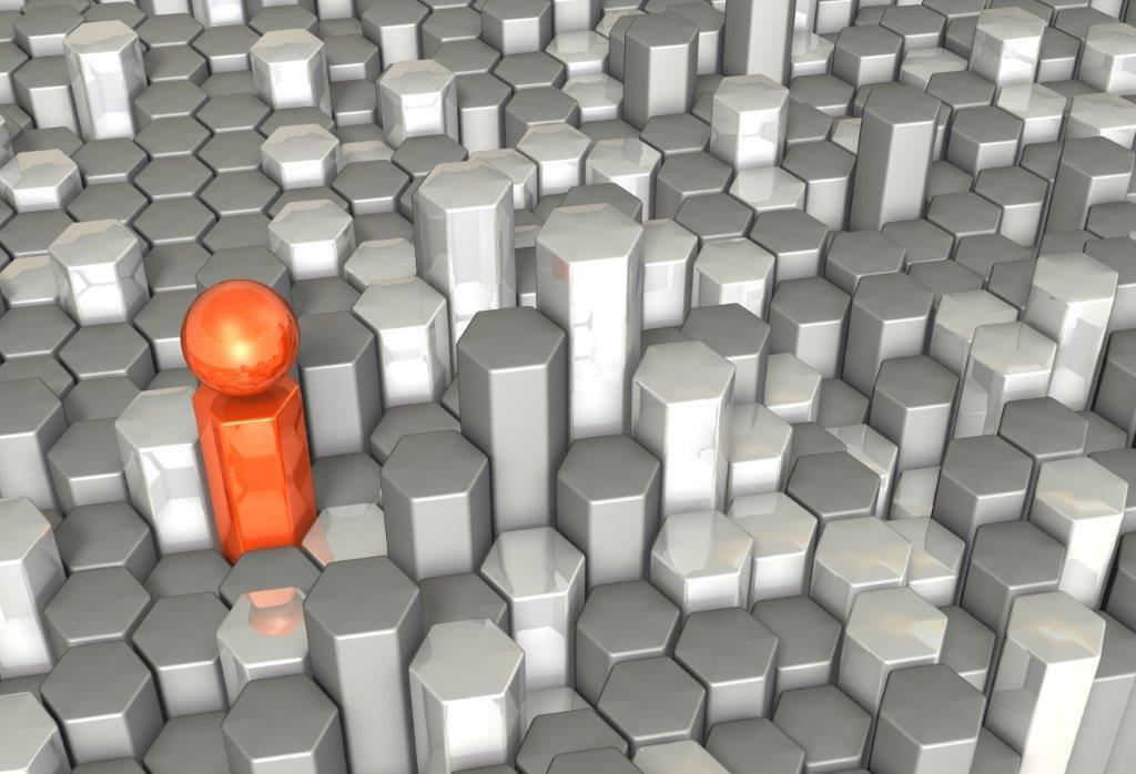 競合他社の存在は自社の強みを差別化できるメリットでもある